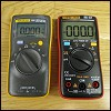 Budget Multimeters